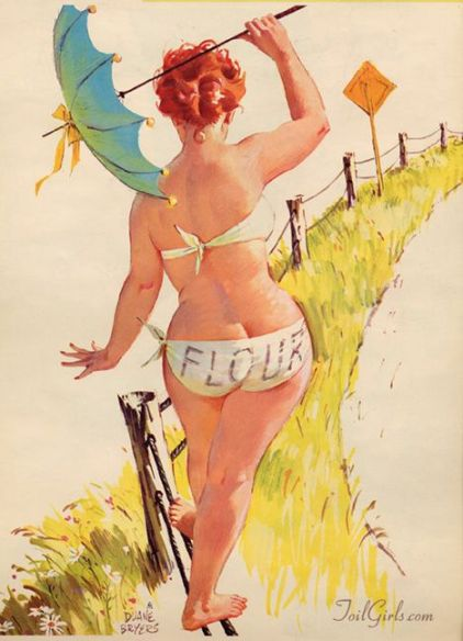 Hilda fence