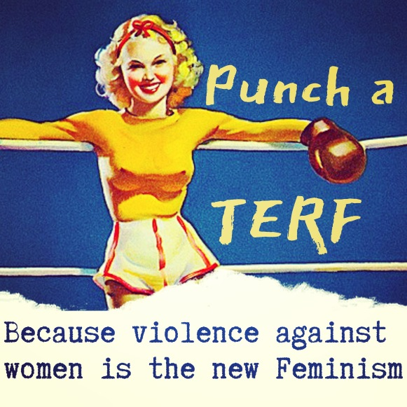 punch a terf promo